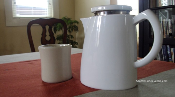 Sowden:  A Beautifully Classic Way To Brew Coffee at Home