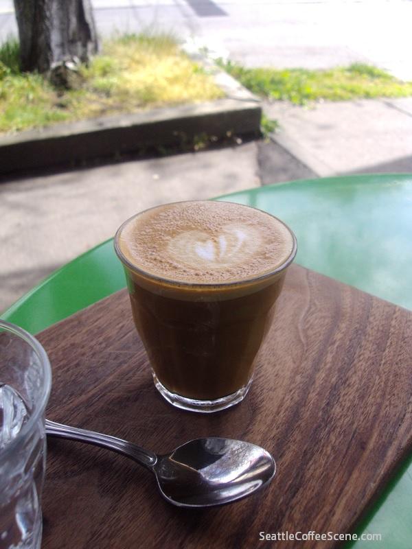 VIF Coffee, Seattle Coffee, VIF Fremont