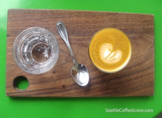 VIF Coffee Seattle, VIF Fremont, Seattle Coffee