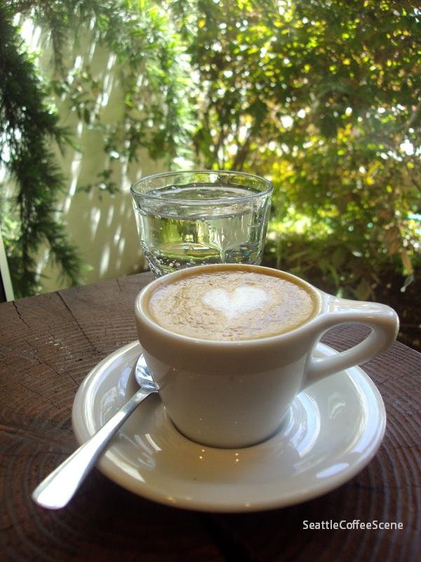 Burien Press Coffee, Burien Press, Seattle Coffee Shops
