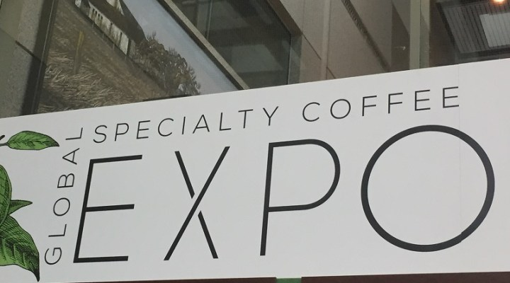 The Global Specialty Coffee Expo's 2017 Huge Success in Seattle