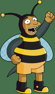 Bumblebee_Man