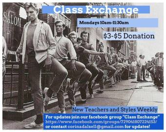 classexchange