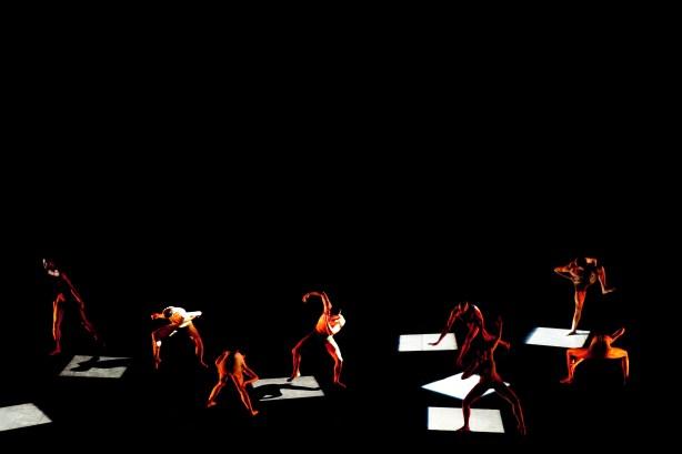 LINES Ballet Rasa 3