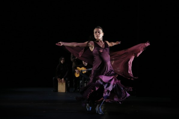 Noche Flamenca-Antigona-Photo by Chris Bennion   096
