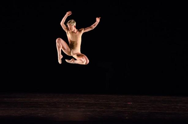 Christian Squires in Sixes and Sevens by Robert Dekkers Photo by Colleen Dishy