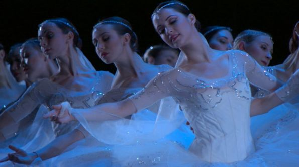 Corps-de-Ballet