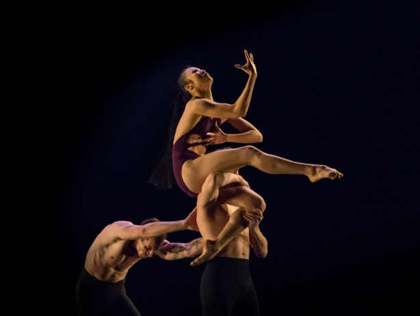Lamentation Variations - Sonya Tayeh (photo by Christopher Jones)