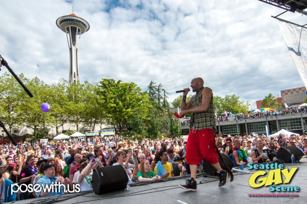 HAPPY PRIDE SEATTLE!!! | Seattle Gay Scene | Your Daily ...