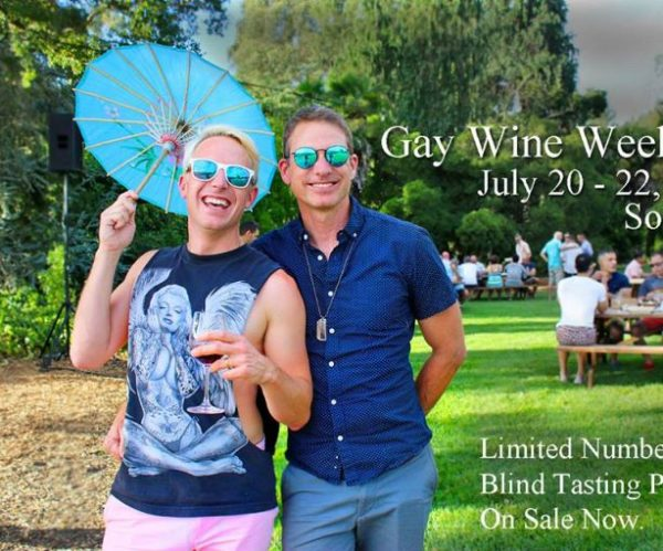 Seattle Gay Scene | Your Daily Gay In Seattle