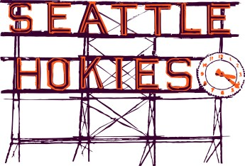 Seattle Hokies