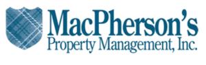 macpherson's property management