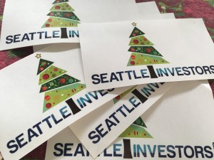 Stickers for seattle investors club