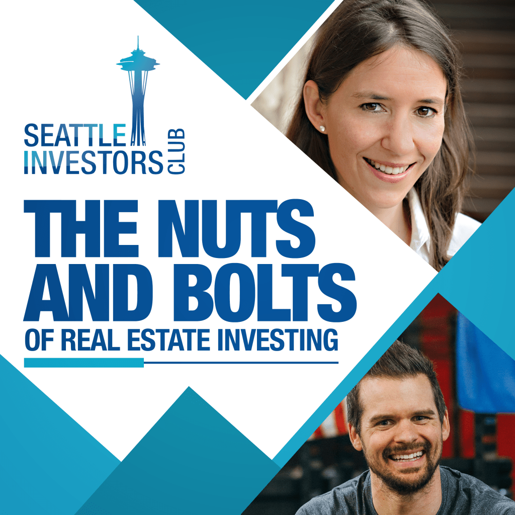 Seattle Investors Club Podcast: Real Estate | Investing | Business
