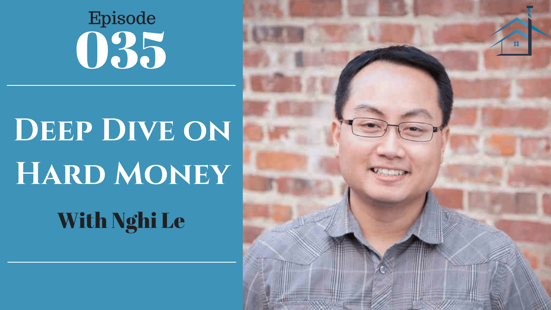 SIC 035: Deep Dive on Hard Money with Nghi Le With Julie Clark and Joe Bauer