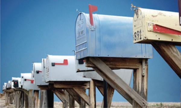 direct mail marketing company