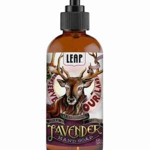 Leap Lavender