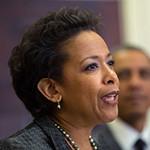 U.S. Attorney General Nominee Loretta Lynch. White House Photo/Peter Souza.