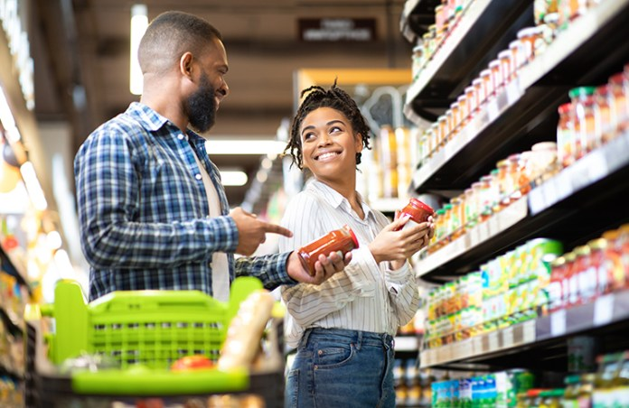 Budgeting Tips For Groceries: How To Save While You Shop