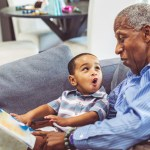Help Your Kids Show Their Appreciation This Grandparent's Day