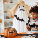 10 Crafts For Kids This Season