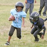 6U Panthers Earn Early Season Bragging Rights In See-Saw Battle Against 5 Star