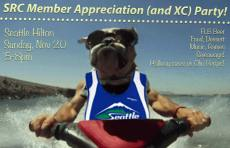 SRC Member Appreciation (and XC) Party!