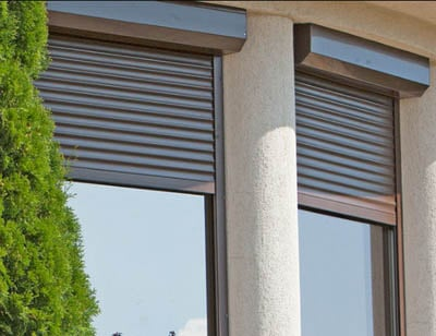 Puget Sound Security Shutters, security shutters, storm protection