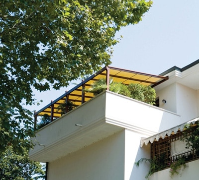 Seattle area solar shades and screens