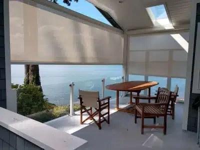 exterior solar shades renton