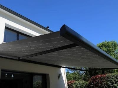 Maintaining Your Retractable Awning edmonds