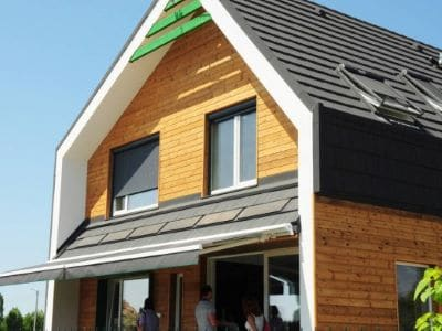 new-retractable awning lynnwood