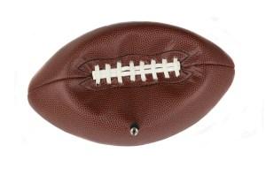 NFL Deflate-gate Football