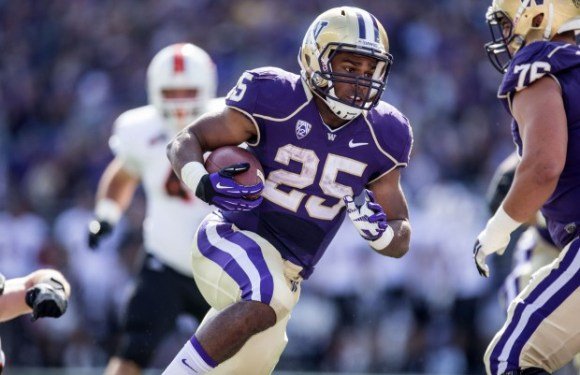 UW Football 2015 positional outlook and battles