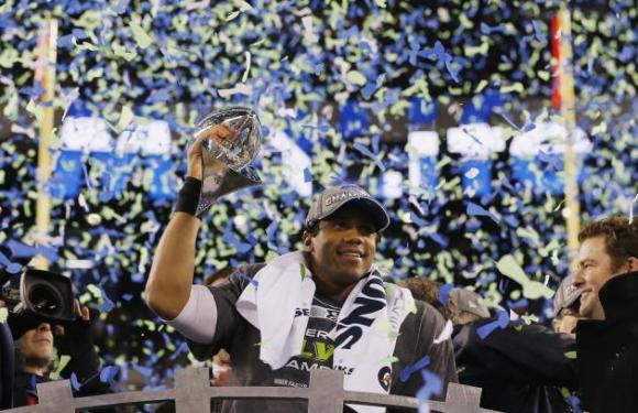 Super Bowl XLIX: Pregame Jitters
