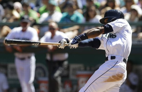 Seattle Mariners:  Centerfielder Austin Jackson to the Disabled List