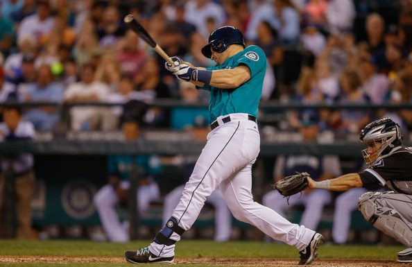 Seattle Mariners: Getting to Know Mike Zunino