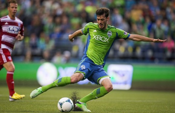 Seattle Sounders: Earthquakes Uncover Sounders Weakness