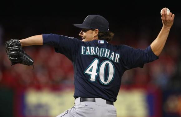 Seattle Mariners: Getting to Know Danny Farquhar