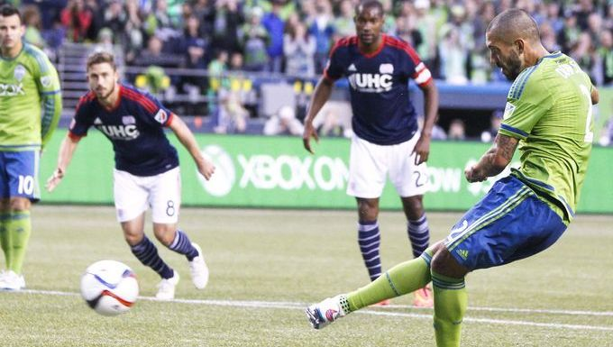 Sounders FC: 5 Things Learned vs the Revolution