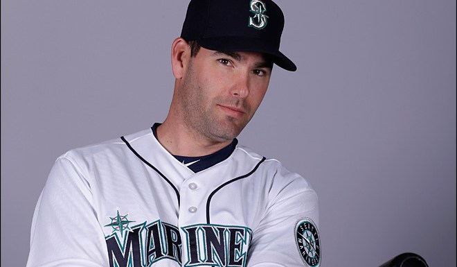 Seattle Mariners: Seth Smith out with Groin Injury