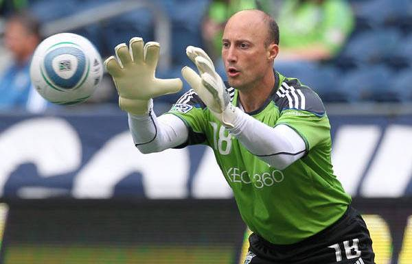 Sounders FC: Legendary Goalie, Kasey Keller and Sounders Head Coach to U.S. Soccer Hall of Fame