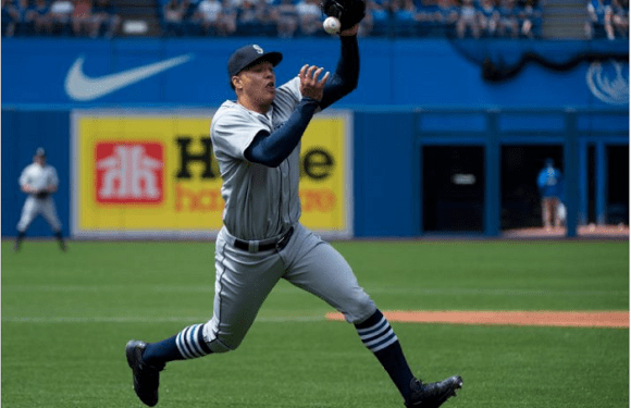 Seattle Mariners 2, Toronto Blue Jays 8: Blue Jays fly away from M's, avoid the sweep