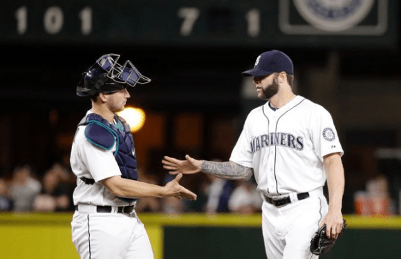 SSU Baseball Recap: Oakland Athletics 2, Seattle Mariners 7