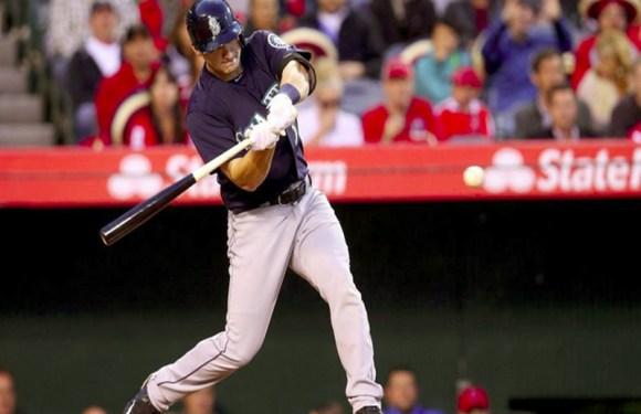 SSU Baseball Recap: Seattle Mariners 4, Los Angeles Angels 5
