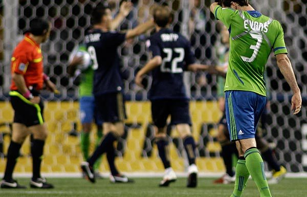 Seattle Sounders FC Visit City of Brotherly Love, Philadelphia Union in Mid-Week Match