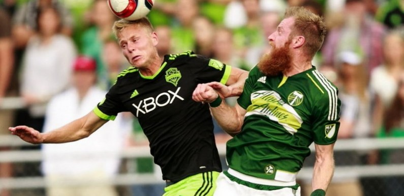 Portland Timbers 3, Seattle Sounders FC 1: Referee Slams Door Shut on Open Cup, Sounders Play 4 Men Down