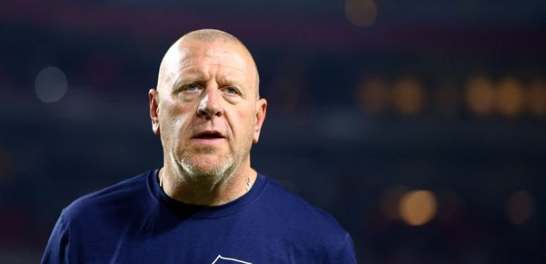 Seattle Seahawks: Offensive line coach Tom Cable, unconventional, crazy, mad scientist and rebel
