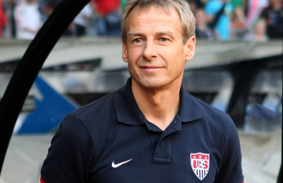 On Notice: If you are against Jurgen Klinsmann, you accept mediocrity