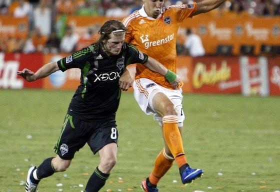 Seattle Sounders FC Preview: Sounders visit Dynamo in a Texas Showdown